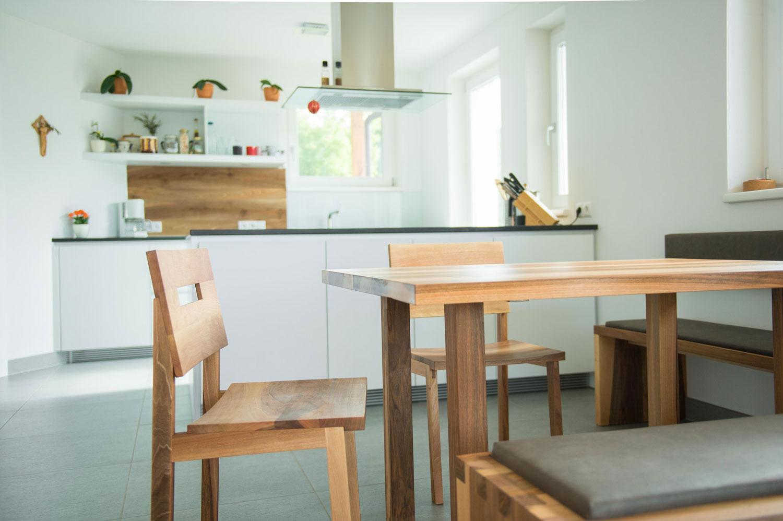 Küche Privathaus