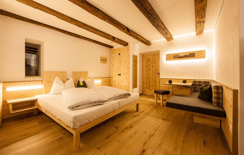 Hotel Zimmer Gasthof Waldbichl